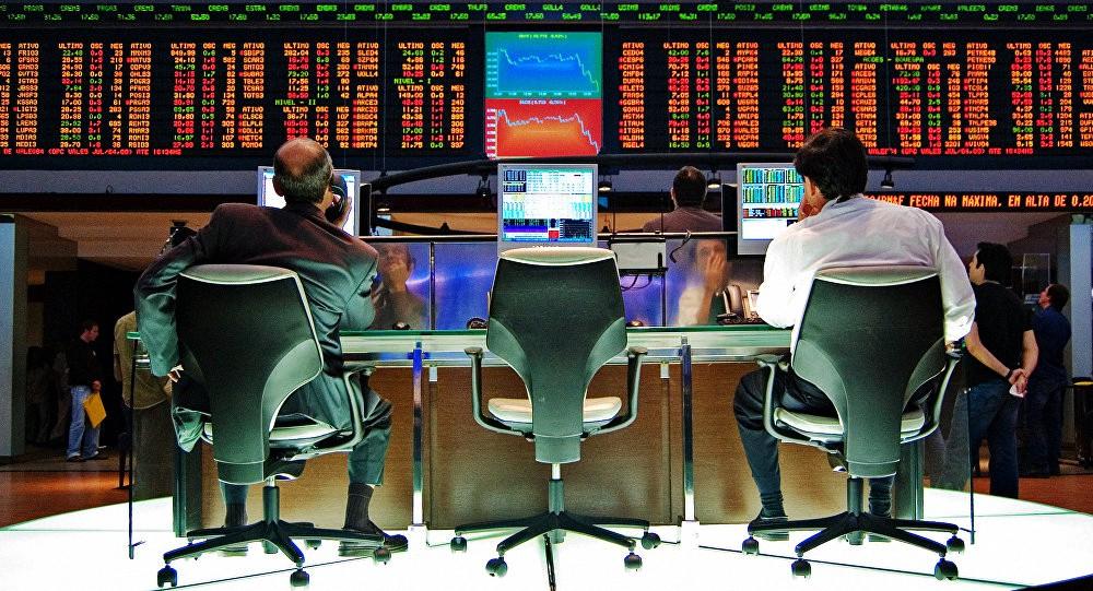 """El analista jefe del banco de los Rockefeller: """"El mundo está al borde de una supercrisis"""""""