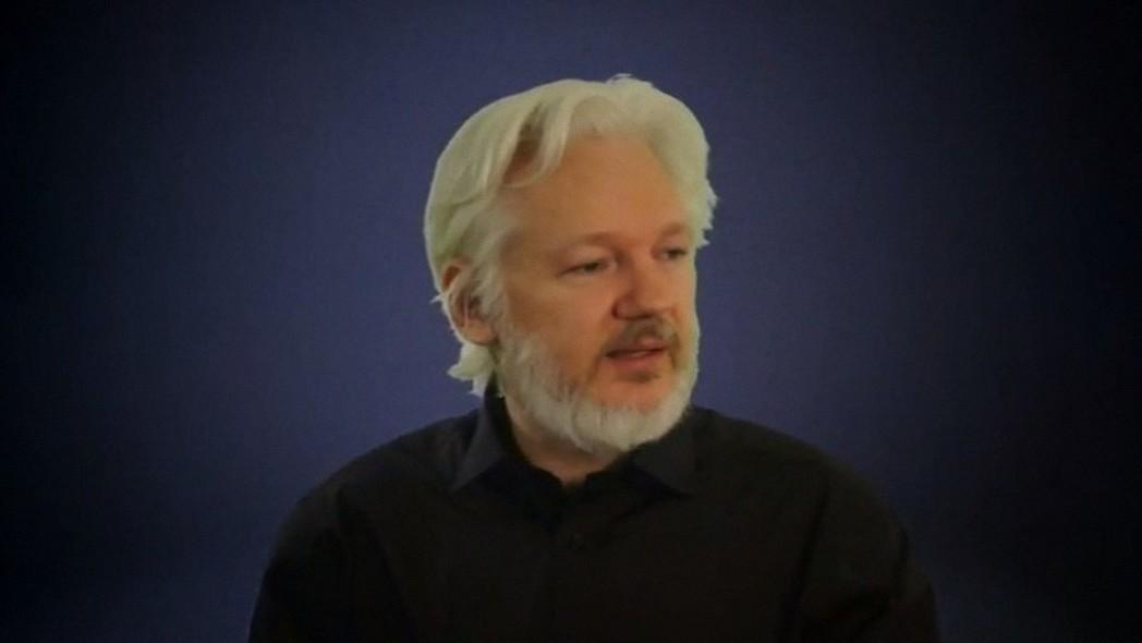 """Julian Assange: """"Esta generación que nace es la última libre"""""""
