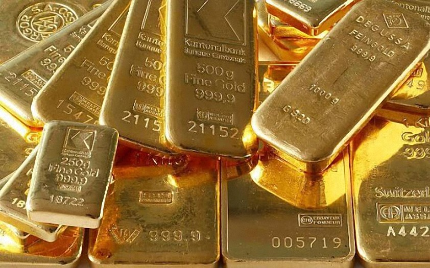 How-Gold-Bullion-is-Made