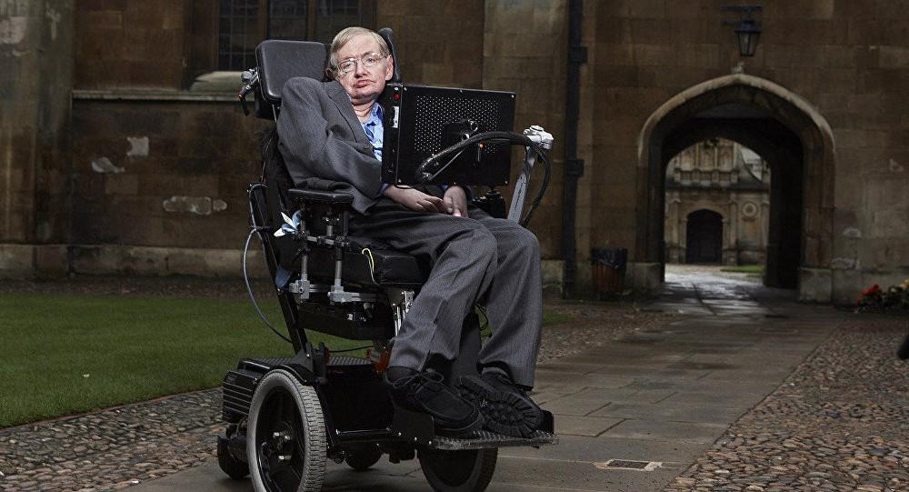 Superhumanos y vida extraterrestre: ¿se harán realidad las predicciones de Stephen Hawking?