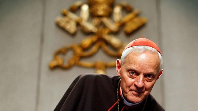 La Arquidiócesis Católica de Washington reconoce en una lista a 31 sacerdotes pederastas