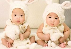 Bebés a la carta: Científico chino crea los primeros bebés modificados genéticamente