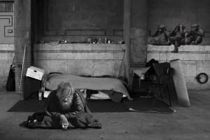 Pobreza en Alicante