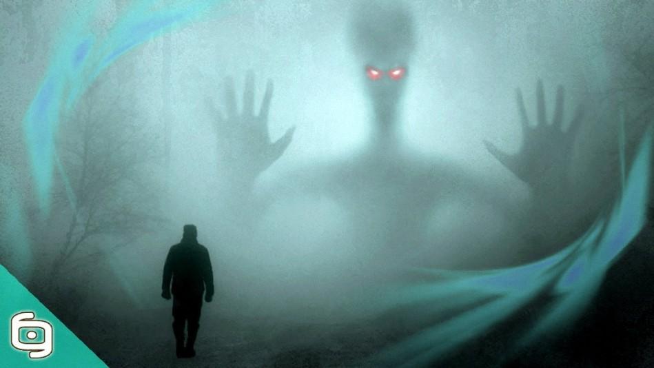 El hombre que se enfrentó con un extraterrestre