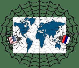 Estados Unidos contra Rusia ¿Y si todo fuera un engaño?