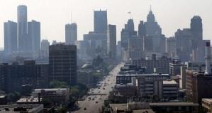 Detroit: La quiebra de un símbolo