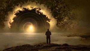 Experiencia en un universo paralelo