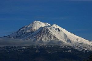 ¿Qué misterio se esconde bajo el monte SHASTA?