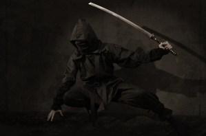 Descubren un juramento de los ninjas de hace 300 años que acepta el castigo divino
