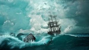 Las desapariciones más misteriosas en los océanos