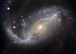 """Vuelta de tuerca científica: ¿Existe un """"reflejo"""" de nuestro universo donde el tiempo va para atrás?"""