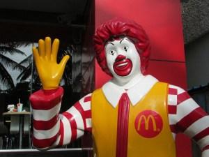 Las razones de porqué quebró McDonald's en Bolivia