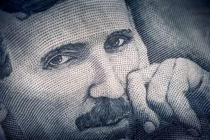 El gran error de Nikola Tesla