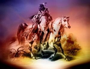 Los misterios de los indios Hopi y sus profecias
