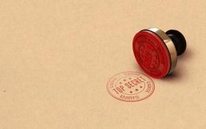 Desclasifican documentos secretos sobre tecnología avanzada