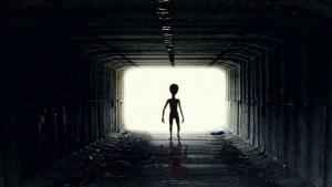 Un destacado ufólogo encuentra pruebas irrefutables de la existencia de extraterrestres