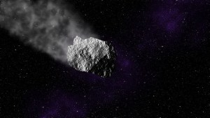 """""""Tiro"""" al meteorito: La NASA se prepara para desviar un asteroide amenazador"""