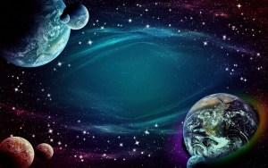 Expedicionarios humanos en el Planeta Serpo