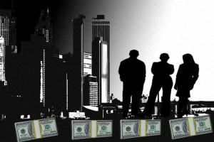 Saquear el Mundo: Historia y Política del FMI