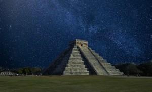 Descubren ciudad Maya en la frontera entre México y Guatemala
