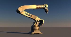 Crean el primer Robot consciente de sí mismo