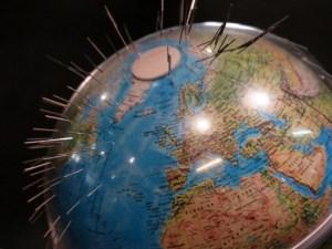 Algo le pasa al campo magnético de la Tierra ¿Estamos ante una inversión de Polos?