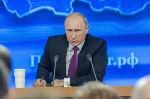 Rusia amenaza con apuntar sus armas nucleares a EEUU