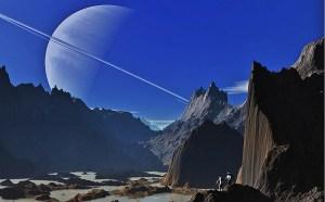 Cómo colonizar otro planeta