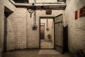 ¿Por qué la Élite está comprando terrenos para Bunkers Subterráneos?