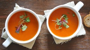 Demuestran que los tomates ayudan a prevenir el cáncer de hígado