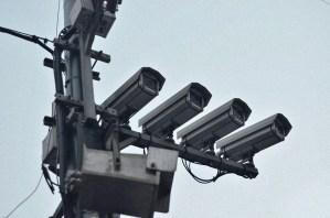 La vigilancia totalitaria ya está aquí