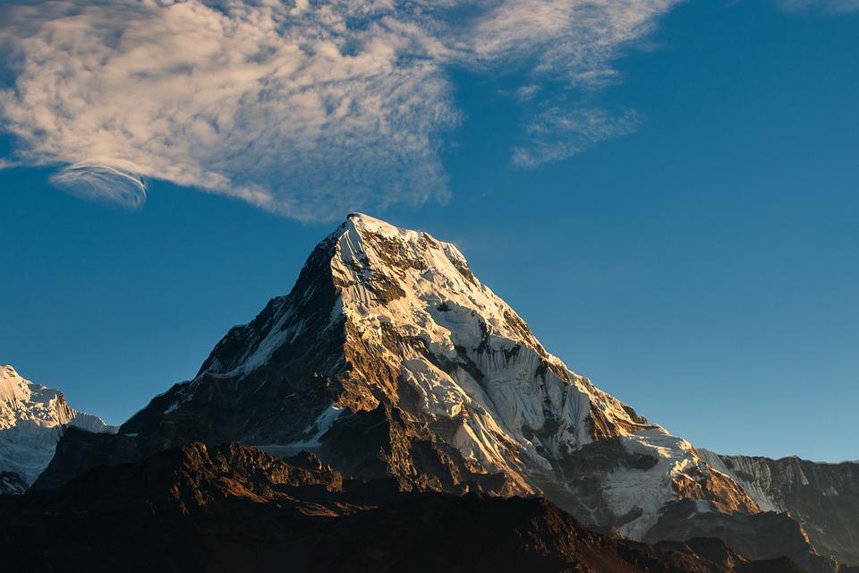 El Annapurna, la montaña más terrorífica del mundo