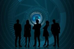 Cuidado con lo que haces en internet, Estado de Vigilancia