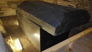 El misterio del Serapeum y los 24 sarcófagos gigantes de energía