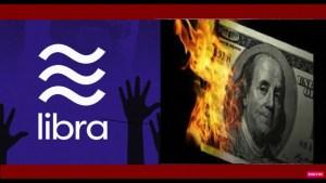 Libra: La nueva moneda mundial que sustituirá al dólar