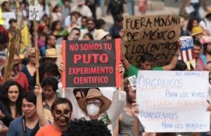 Empleado de Monsanto admite que existe un departamento para desacreditar científicos