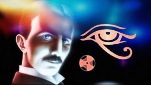 Tecnología de Tesla… ¡en el antiguo Egipto!