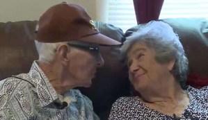 Las almas gemelas existen: una pareja muere el mismo día tras 71 años de matrimonio