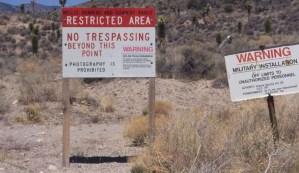 Bob Lazar advierte que podría haber una matanza si la gente asalta el Área 51 en septiembre