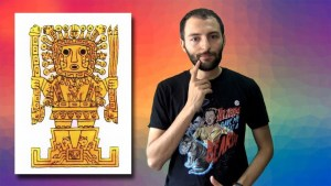 El código secreto de los Aymara