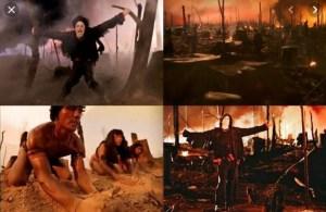 Canción de la Tierra (Earth Song)- Michael Jackson