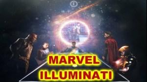 Marvel planea hacer una película de los Illuminati
