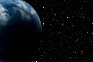 Confirman que el universo está lleno de planetas con vida como la Tierra