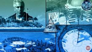 La isla privada de Epstein, lo que no quieren que sepas