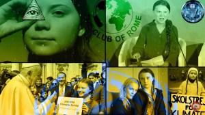 La historia detrás de Greta Thunberg, lo que no quieren que sepas