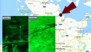Científicos desconcertados gran observatorio submarino desaparece sin dejar rastro