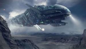 Astrónomo dice que sondas extraterrestres se ocultan en los asteroides cercanos