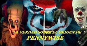 Descubre el verdadero origen de Pennywise – IT (ESO)
