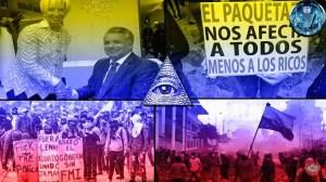 Situación en Ecuador, lo que nadie te está contando