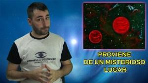 2I/Borisov: Revelan el misterioso origen del segundo visitante interestelar